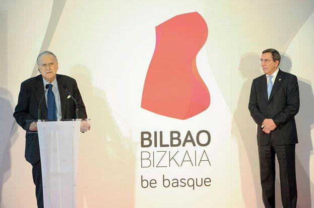 El Diputado General y el Alcalde de Bilbao presentan oficialmente la nueva marca: Bilbao Bizkaia, Be Basque    ------------------------>    Ahaldun Nagusiak eta Bilboko Alkateak «Bilbao Bizkaia, Be Basque» marka berriaren aurkezpen ofiziala egin dute    Video Promo Cast: http://youtu.be/u_Lngc0K67w  Eusk: http://youtu.be/V-M-sdAlgnI  Eng: http://youtu.be/2s56U0TPkPY