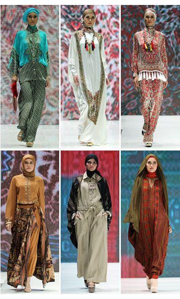 Ida Royani, Indonesian designer, Muslimah Fashion< Tenun Batak Ntt, Indonesia
