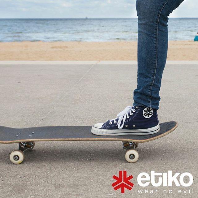 ETIKO: wear no evil, au store