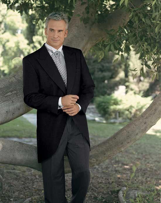 sandor johnson in cutaway tuxedo-مدل کت شلوار دامادی 2013 - Căutare Google
