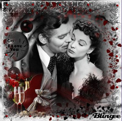 Gone with the wind - 6