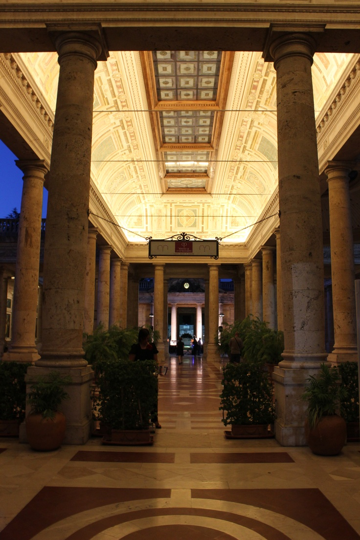 16 Best images about Spa Montecatini Terme on Pinterest