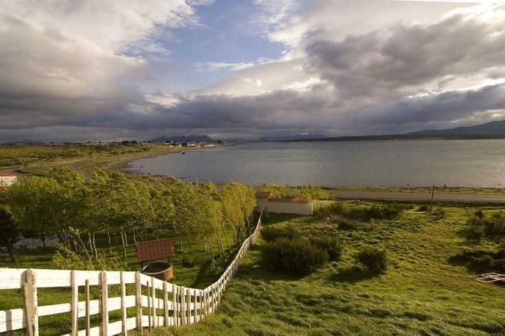 Puerto Natales Patagonia Chilena