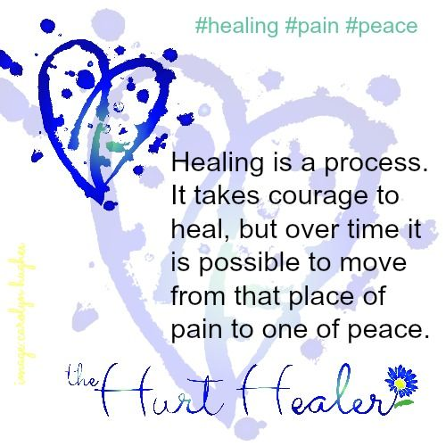 To And Heart How Heal On Move Broken A