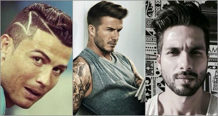 No matter what hair type you have, be it straight or curly, there exists an undercut style for you. Have a look at the best undercut hairstyle for men.