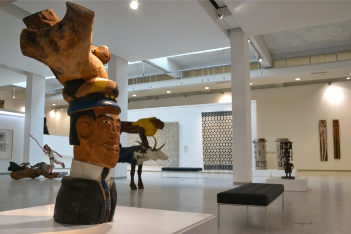 wits art museum johannesburg