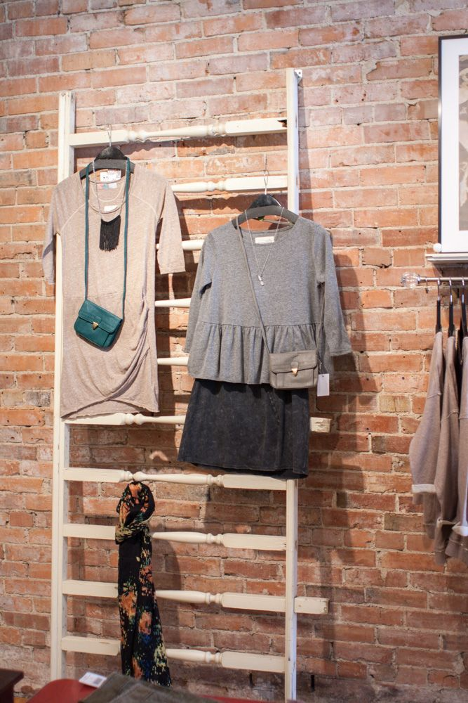 1000 Images About Displays Racks Clothing On Pinterest