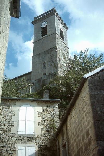 Bourmont haute marne petite cite de caractere l eglise de bourmont guide touristique de la Haute-Marne
