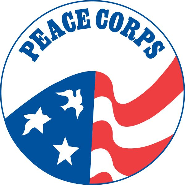 Original Peace Corps Logo 1961 http://ysnews.com/news/2011/08/active-life-of-a-peace-corps-logo