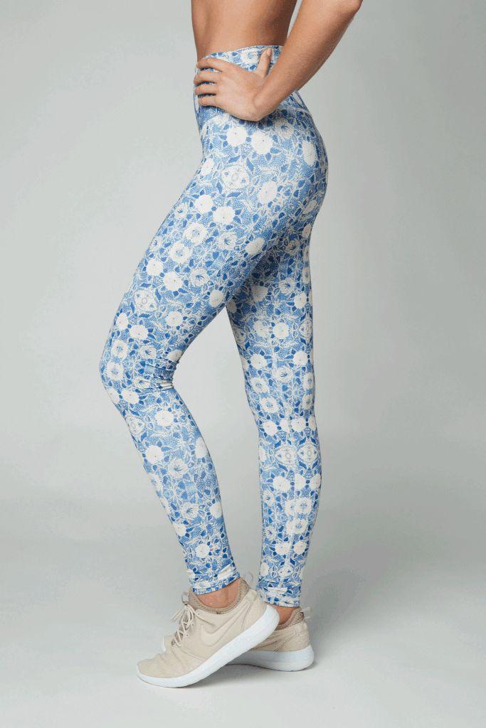 Dyi yoga pants