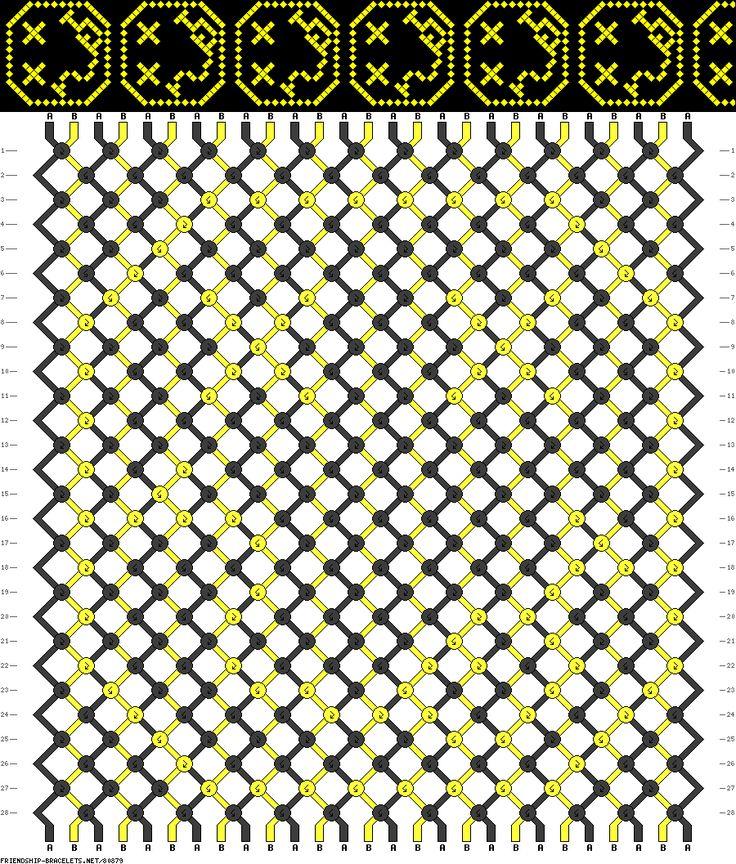 http://friendship-bracelets.net/pattern.php?id=80879