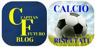 CAPITAN FUTURO: RISULTATI CALCIO DILETTANTI Lazio, Calabria, Irpin...