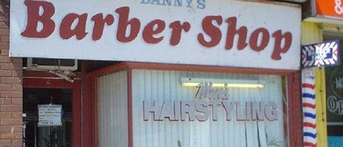 BullFrog Modern Electric Barber: il Barber Shop che insegna il suo mestiere