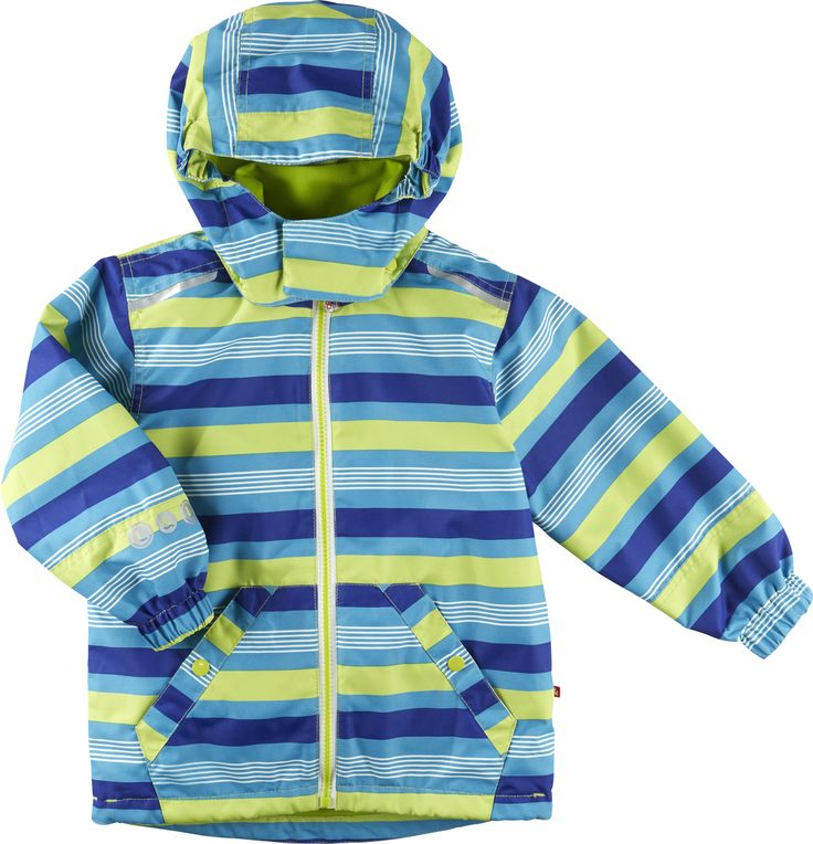 LOTTA&LASSI SS2015 Boys outdoor set Halli