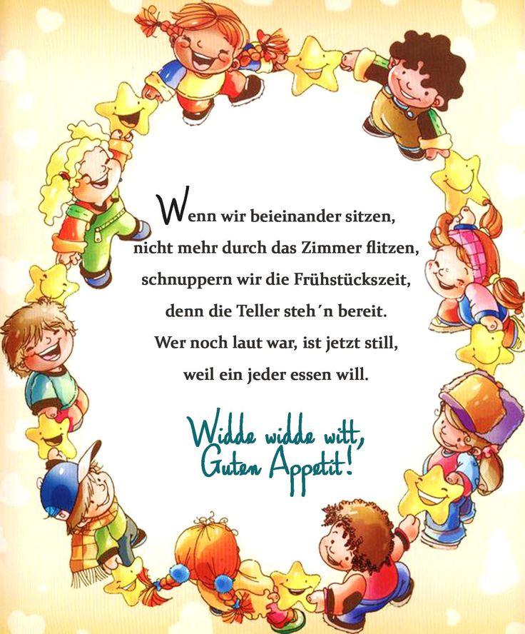 Tischspruch #kindergarten #erzieher #erzieherin #erziehung #kind #kita