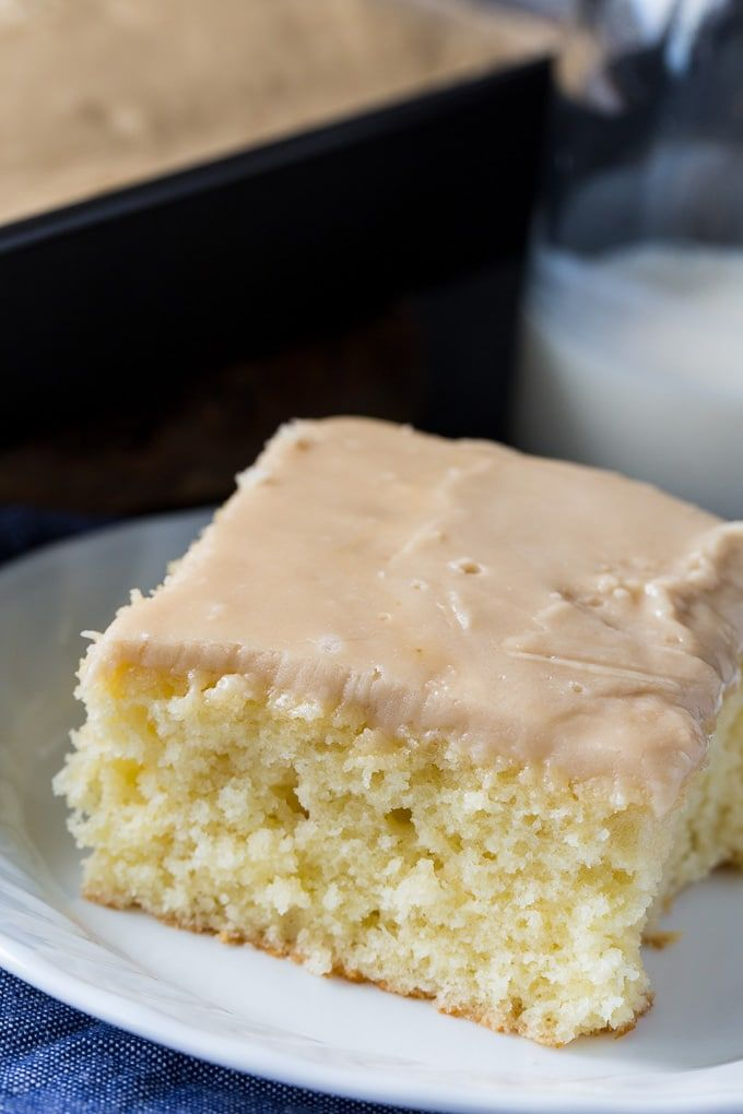 Buttermilk Sheet Cake With Caramel Icing Recipe Caramel Icing Buttermilk Cake Recipe Southern Desserts