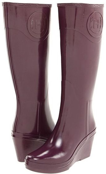 9 best Cute Rain Boots images on Pinterest