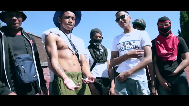 MOD | Modally - The Game Is Mine Remix [Music Video]