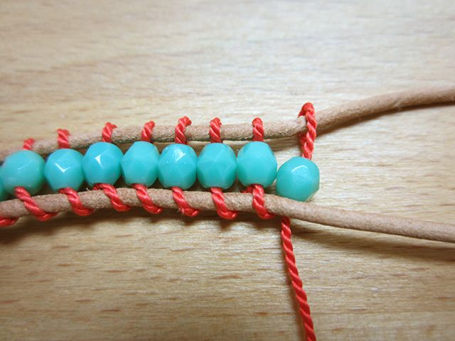 Tips on Creating Wrap Style Bracelets