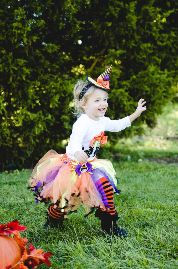 The 25+ best Girls witch costume ideas on Pinterest | Kids witch ...