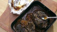 Rôti de palette au four | Cuisine futée, parents pressés