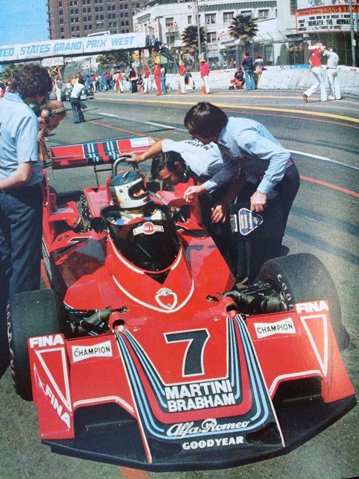 Best 252 F1 - Brabham F1 ideas on Pinterest | Formula 1, Motosport ...