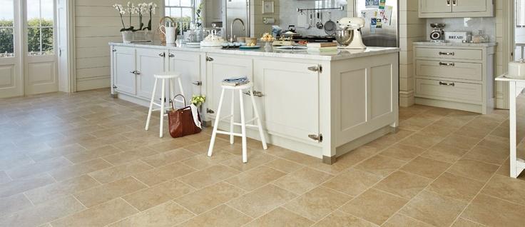 Karndean Designflooring - ST12 Bath Stone - Australia