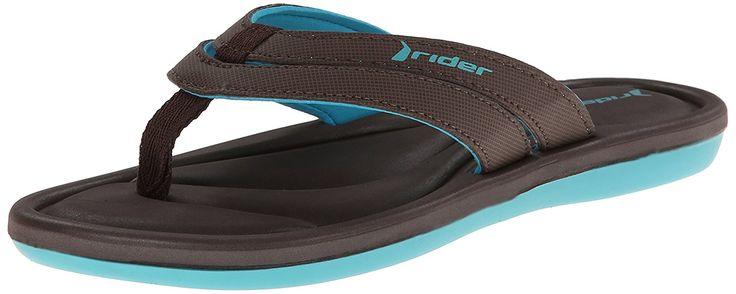 Rider Women's Plush Thong Sandal > Save this wonderfull item : Flip flops