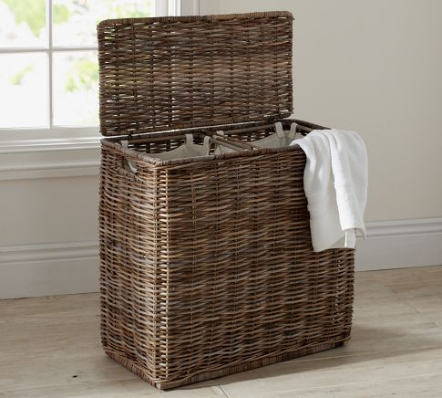 Decorative Laundry Hamper 22 Best Laundry Hampers Images On Pinterest  Laundry Room Laundry