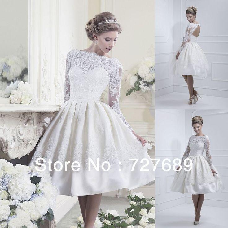 Robes de mariée on AliExpress.com from $158.26