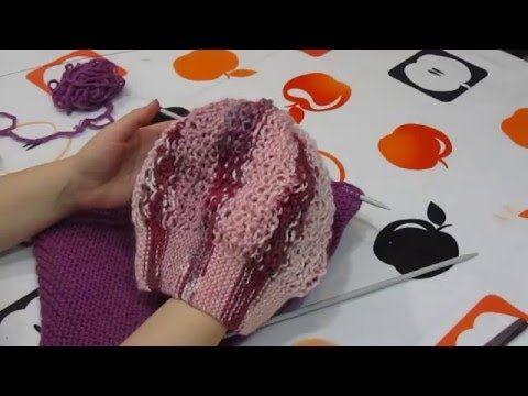 Sökmeli İşkembe Modeli Bere Yapımı - YouTube