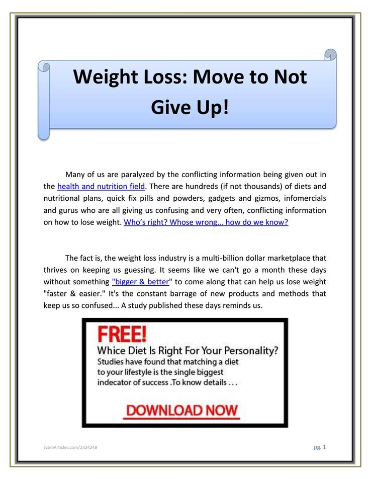 Could candida diet no weight loss makes large
