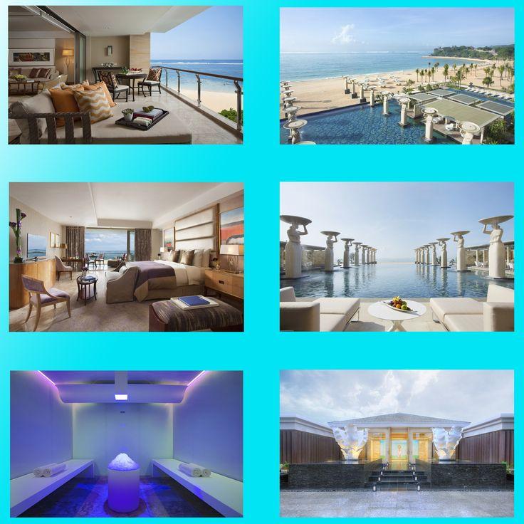 #Repost Januari 2016 Edition   The Mulia – Nusa Dua Bali Experience a relaxing retreat with comfort and exceptional service at The Mulia – Nusa Dua Bali   #Hotel #LifeStyle #registryE