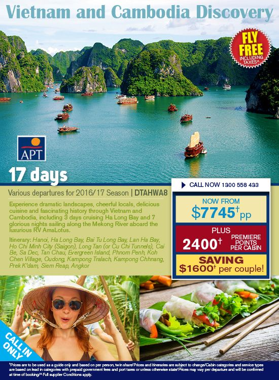 Special Delivery - Email Only Deals from Accor Vacation Club Cruises