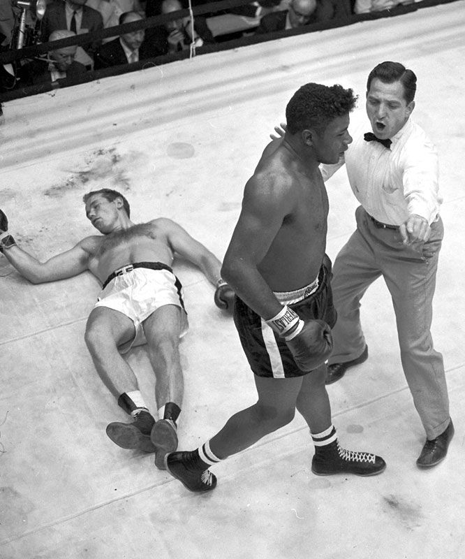 Who Was Floyd Patterson?