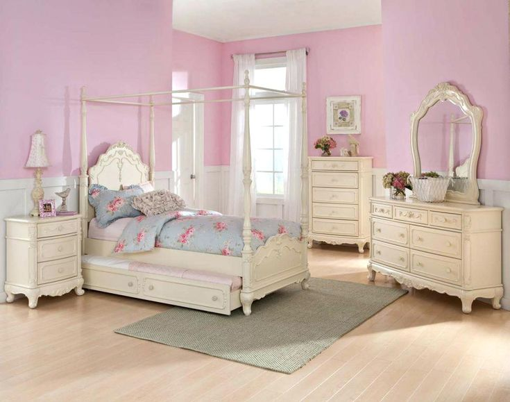 Best 25+ Canopy bedroom sets ideas on Pinterest Victorian bed