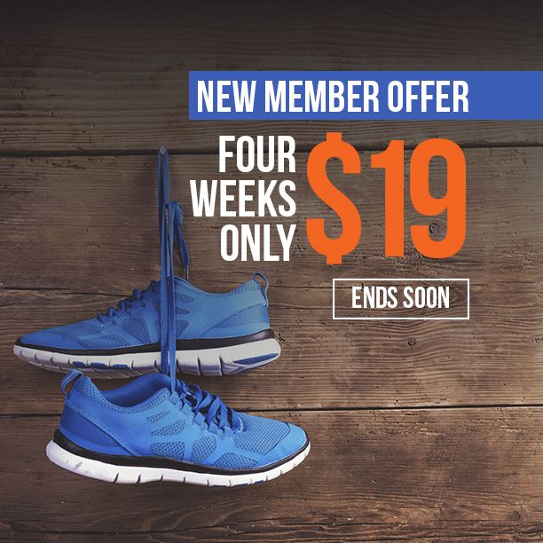 H4L NEW MEMBER OFFER - Everyday more and more people are changing their health and lives at H4L. Stop looking at them and start looking after you. Start this February at H4L and get 4 WEEKS for ONLY $19: http://healthy4life.net.au/?page_id=897