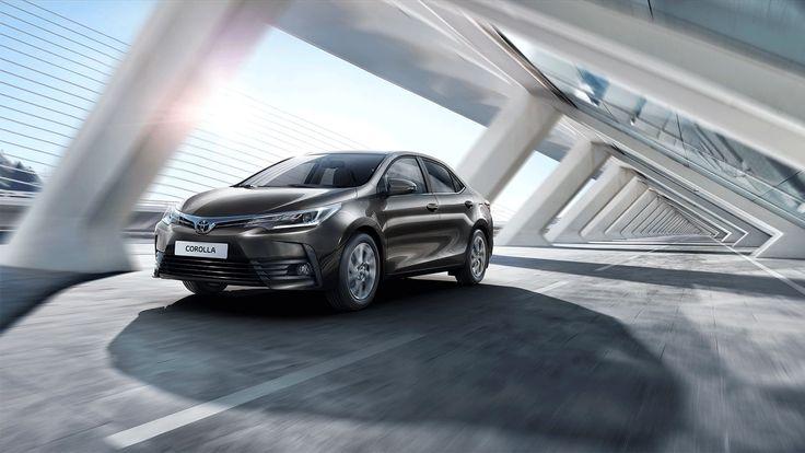 Нова Тойота Королла. Найбільш продаваний у світі седан, має новий престижний зовнішній вигляд та інноваційні технології. Дізнайтеся більше про цей автомобіль