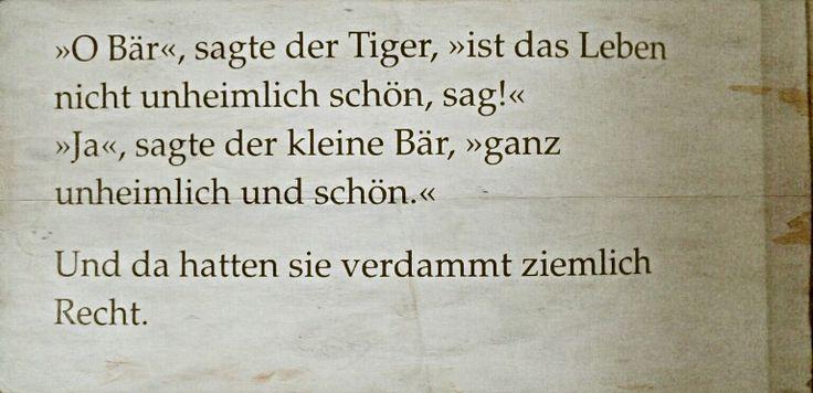 Janosch eben ;)
