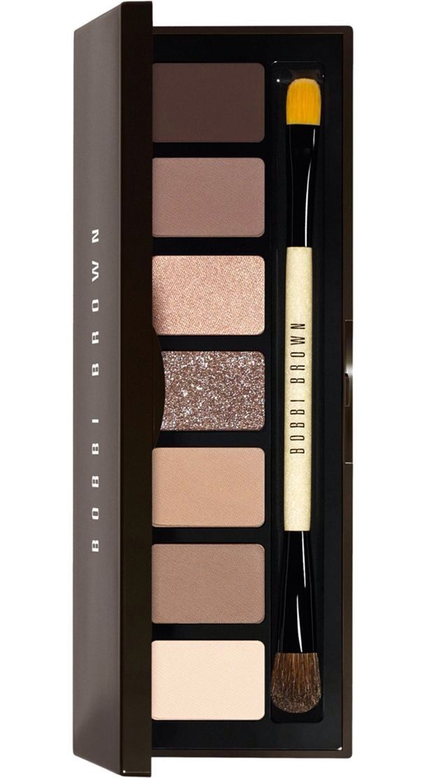 Bobbi Brown Rich Chocolate Eye Palette for Fall 2013