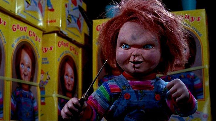 Όχι που δεν θα γινόταν! Ναι, όπως καταλαβαίνετε από τον τίτλο της είδησης, ήρθε και η ώρα του Chucky να γράψει την δική του ιστορία στη μικρή οθόνη. Σύμφωνα με αποκλειστικές πληροφορίες του έγκυρου B #NEWS #BradDourif, #ChildSPlay, #Chucky, #DavidKirschner, #DonMancini