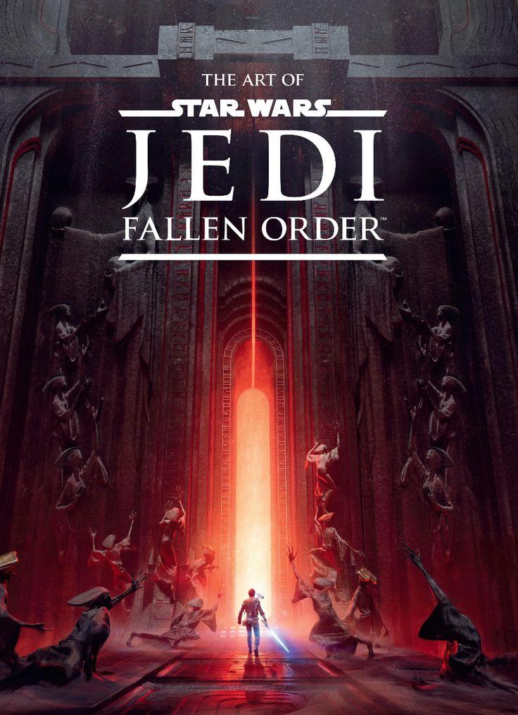 25 Star Wars Jedi Fallen Order Beautiful Wallpapers