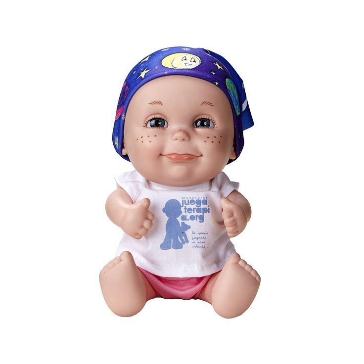 ¡Qué rico huelen los #BabyPelones! ¿Has visto el de Paula Echevarría?