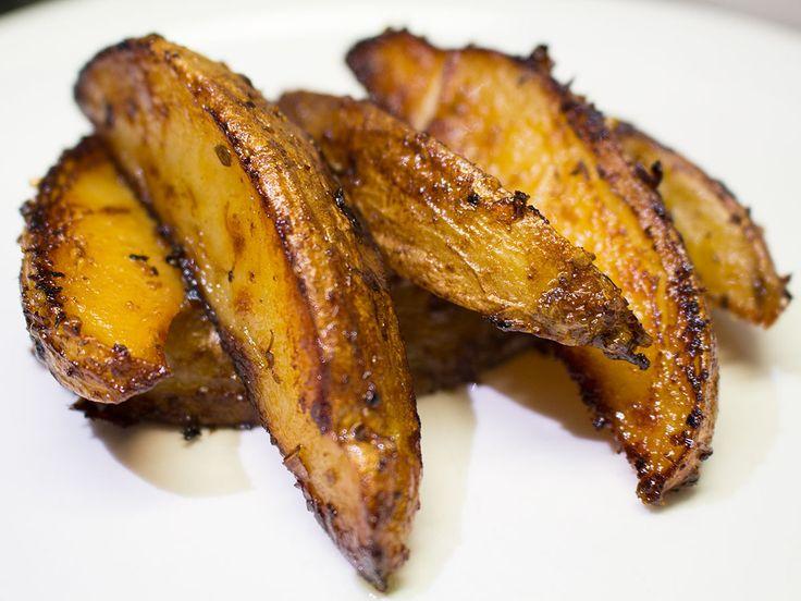 Greek-Style Potato Skins Recipe — Dishmaps