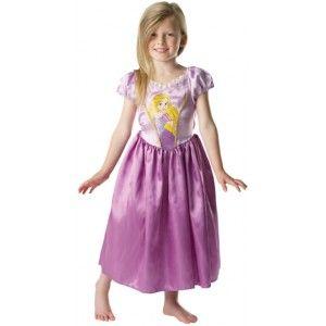 Déguisement raiponce Disney fille, princesse, Disney, carnaval, fêtes, anniversaire