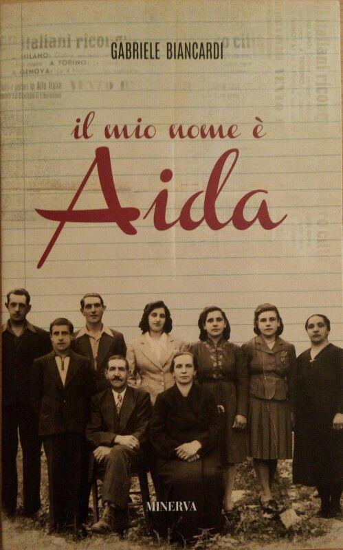 A Gardolo il 13 maggio incontro con l'autore Gabriele Biancardi. Sede circolo Acli.