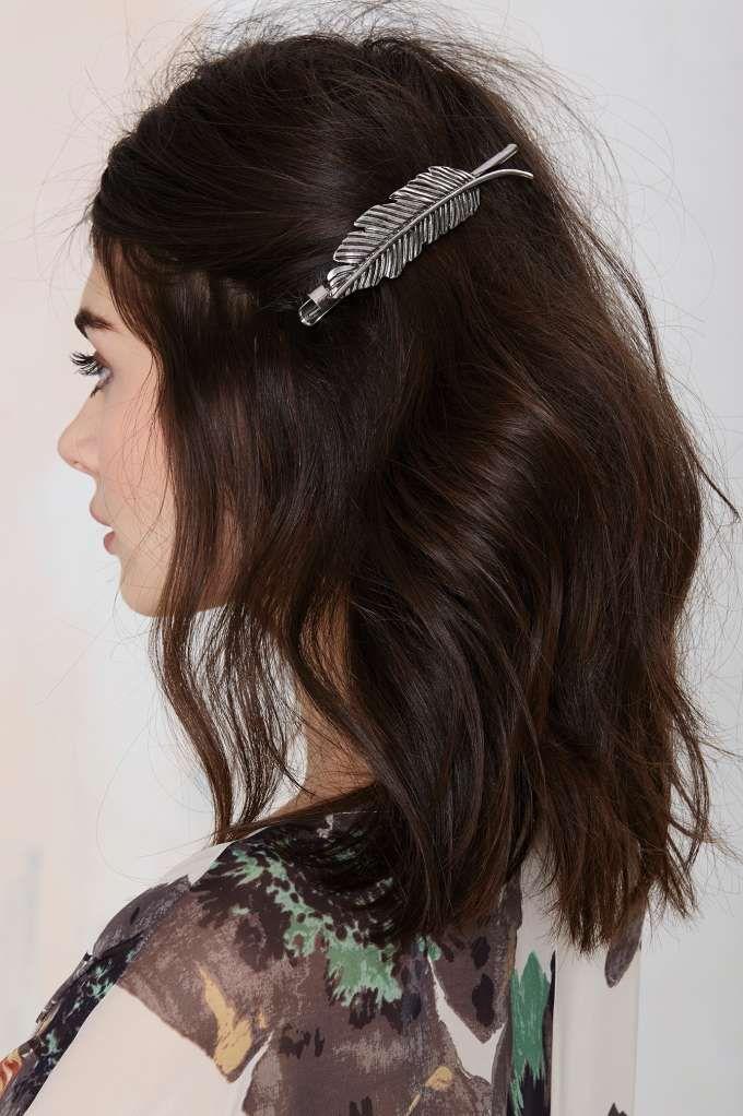 Leaf It Hair Clip - Accessories | Hair + Hats | Accessories | All