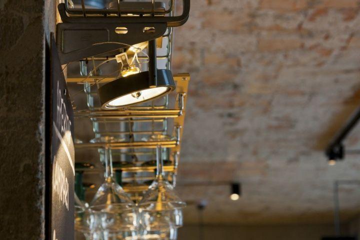 AïOLI Cantine Bar Café Deli by A+D Retail Store Design, Warsaw – Poland » Retail Design Blog