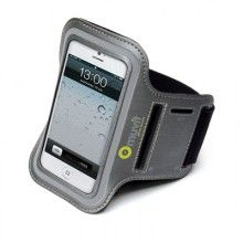 Muvit Neopren Armband für iPhone 5 - Gray  17,99 €
