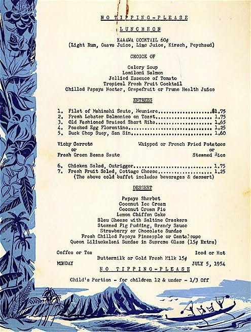 outrigger canoe club menu - Yahoo Search Results Yahoo Image Search Results